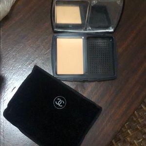 Chanel 59 beige powder